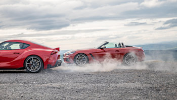 Top Gear' episode 5 recap | Ending on a great note | Autoblog