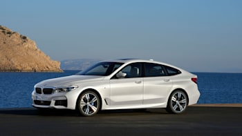 Bmw Kills 3 Series Gt 6 Series Gt And 6 Series Gran Coupe