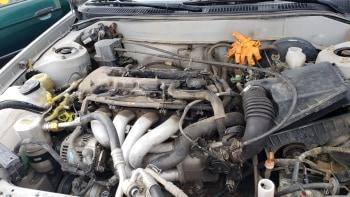 junkyard gem 2002 chevrolet prizm autoblog junkyard gem 2002 chevrolet prizm