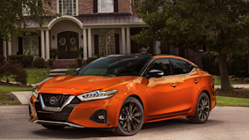 Nissan Maxima Pricing Increases Slightly Starting At