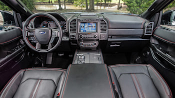 2020 Ford Expedition Reviews Price Specs Features And