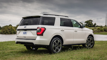 2020 Ford Expedition: Changes, Specs, Release >> 2020 Ford Expedition Reviews Price Specs Features And