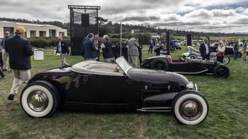 Pebble Beach Car Show >> 2019 Monterey Car Week Mega Photo Gallery Autoblog