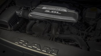 2020 Ram 1500 EcoDiesel First Drive | What's new, fuel