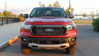 2019 Ford Ranger Long Term Tester Photo Gallery | Autoblog