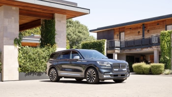 2020 Lincoln Aviator Design Specs Equipment Release >> 2020 Lincoln Aviator Reviews Price Specs Features