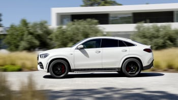 2021 Mercedes-AMG GLE 53 Release Date And Specs >> 2021 Mercedes Amg Gle 53 Coupe Is Here For All The Crossover