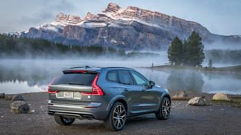 2020 Xc60 Review.2020 Xc60 T8 Polestar Engineered First Drive Review