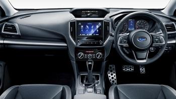 2020 Subaru Impreza Hatchback Review.Updated 2020 Subaru Impreza Unveiled In Japan Autoblog