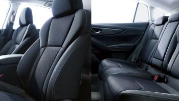 Updated 2020 Subaru Impreza Unveiled In Japan Autoblog