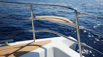 Silent Yachts 55 is powered by 100 percent solar energy