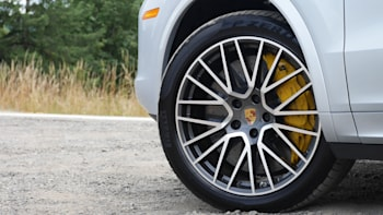 2019 Porsche Cayenne Turbo Second Drive | Performance