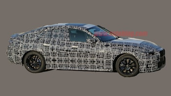 4 Series Gran Coupe >> Next Generation Bmw 4 Series Gran Coupe Spied Autoblog