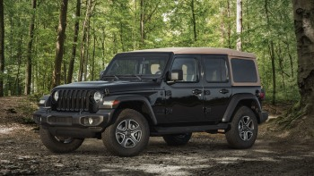 Best Sliding Glass Doors 2020.2020 Jeep Wrangler Review Price Specs Features And