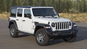 2020 Jeep Wrangler News Diesel Phev Price >> 2020 Jeep Wrangler Review Price Specs Features And