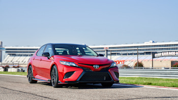 Uber Select Cars List 2020.2020 Toyota Camry Trd First Drive Review Driving