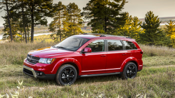 2020 Dodge Journey Review.Dodge Journey Could Be Made In Italy Get Hemi V8 Scat Pack