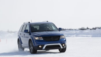 2019 Dodge Journey Pricing Reviews Ratings Kelley Blue Book