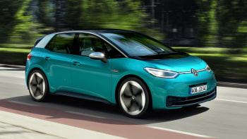 Soundcheck: Listen to the VW ID3 and Koenigseggs Jesko | Autoblog