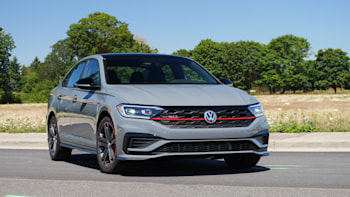 2020 Vw Jetta Review.2020 Volkswagen Jetta Reviews Price Specs Features And