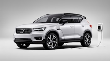 All-Electric 2020 Volvo XC40 Crossover Is Debuting Next Year >> Volvo Debuts Xc40 T5 Twin Engine Phev With Fantastic Fuel
