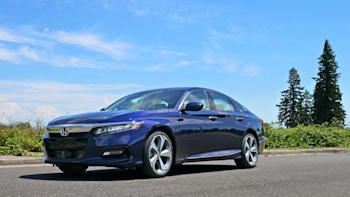 2020 Honda Accord Sport 2 0t Review.2020 Honda Accord Reviews Price Specs Photos What S New