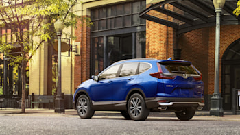 2020 Honda Cr V Usa Release Date Specs And Price >> 2020 Honda Cr V Reviews Price Specs Features And Photos