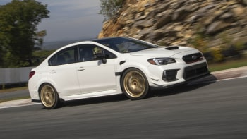 2020 Wrx Review.2019 Subaru Sti S209 Review What Is It How It Drives How