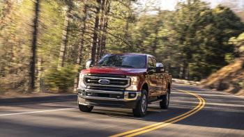 Best Diesel Truck 2020.2020 Ford F Series Super Duty Diesel Crosses 1 000 Lb Ft