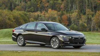 Honda Accord Official Site >> Honda Adds Sound To 2020 Accord Hybrid S Electric Mode