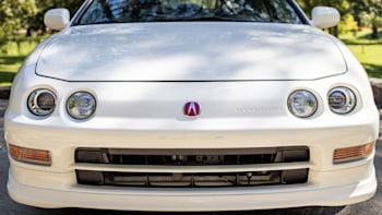 A 1997 Acura Integra Type R Just Sold For 82 000 Autoblog