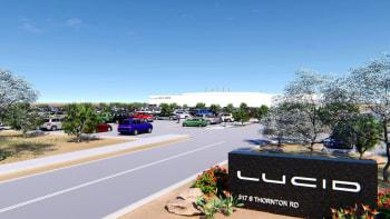 Resultado de imagen para lucid factory casa grande