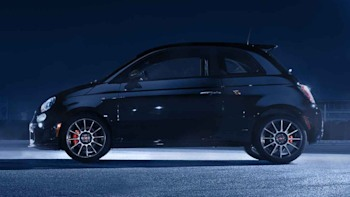 2019 Fiat 500 Abarth Review Performance Handling Styling