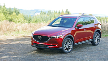 2019 Mazda CX-5 Reviews | Price, specs, features and photos