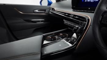 2021 Toyota Mirai Fuel Cell Sedan Reveals Striking New Look