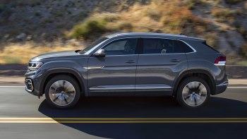2020 Volkswagen Atlas Cross Sport Pricing Announced Autoblog