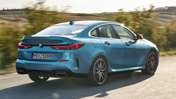 2020 Bmw 2 Series Gran Coupe Revealed Ahead Of L A Auto
