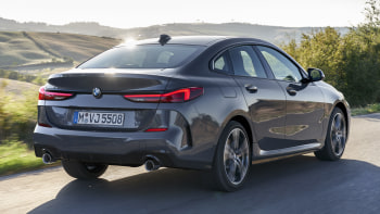 2020 Bmw 2 Series Gran Coupe Pricing Announced Autoblog