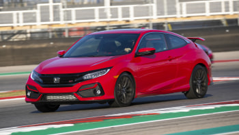 2020 Honda Civic Review.2020 Honda Civic Si Value Packed Fun Autoblog