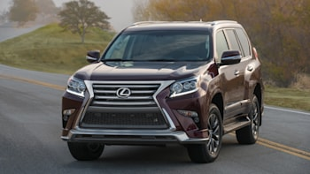 Lexus 3 Row Suv >> 2019 Lexus Gx 460 Drivers Notes Review Performance Fuel