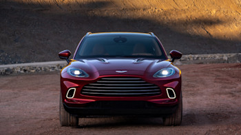 Aston Martin Stock >> Aston Martin Needs Dbx Suv More Than Ever As Stock Price