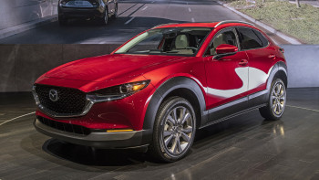 The 2020 Mazda Cx 30 Will Start At 22 945 With 2 5l Power