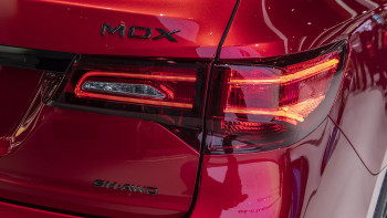 2020 Acura Mdx Pmc Edition Coming To L A Auto Show Autoblog
