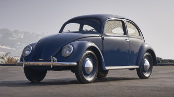 We drive six cars that reflect VW's 70 years in America