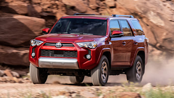 2020 Toyota 4runner Trd Off Road Premium Second Drive New