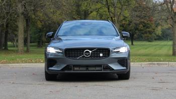 2020 Volvo V60 T8 Polestar Engineered Plug In Hybrid Wagon