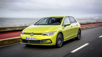 Vw Golf Mk8 Review Autoblog