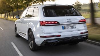 2021 Audi Q7 Spy Shots Release Date Specs Price >> 2020 Audi Q7 Not Getting A Plug In Hybrid Version In America