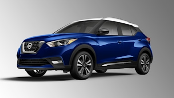 Nissan Incrementally Increases 2020 Kicks Pricing Autoblog