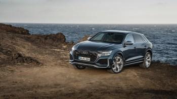 2020 Audi Rs Q8 Review Photos Specs Impressions Autoblog